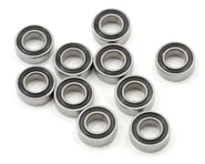 """ProTek RC 6x12x4mm Rubber Sealed """"Speed"""" Bearing (10) 