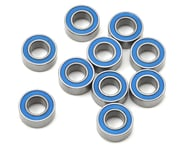 """ProTek RC 5x10x4mm Rubber Sealed """"Speed"""" Bearing (10) 