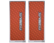 ProTek RC Universal Chassis Protective Sheet (Orange) (2)   product-also-purchased