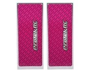 ProTek RC Universal Chassis Protective Sheet (Pink) (2) | product-also-purchased