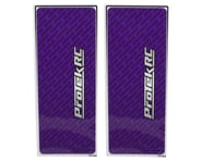 ProTek RC Universal Chassis Protective Sheet (Purple) (2) | product-also-purchased