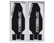"""ProTek RC AE B6.3 & B6.2 (+3mm) """"Thick"""" Precut Chassis Protective Sheet (2) 