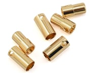 ProTek RC 6.5mm Bullet Connector (3 Male/3 Female) | product-related