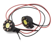 Powershift RC Technologies Night Killer Series Little Scale Round Light Pods (2) | product-also-purchased