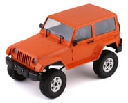 RC4WD Gelande II RTR 1/18 Scale Mini Crawler w/Black Rock Body Set (Orange) | product-also-purchased