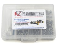 RC Screwz TLR 22-4 4wd Buggy Stainless Steel Screw Kit   product-related