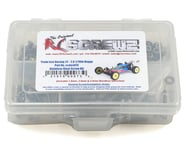 RC Screwz TLR 22 2.0 2wd Buggy Stainless Steel Screw Kit   product-related
