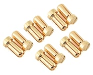 Ruddog 5mm Short Gold Male Bullet Plug (10) (10mm Long) | product-also-purchased