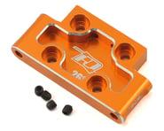 Revolution Design XB2 Aluminum Front Bulkhead (Orange) (26°) | product-related
