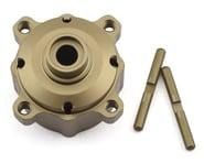 Revolution Design B74 Aluminum Center Differential Case | product-related