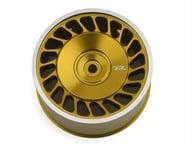 Revolution Design Sanwa M17/MT-44 Aluminum Steering Wheel (Gold) | product-related