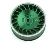 Revolution Design Sanwa M17/MT-44 Aluminum Steering Wheel (Green) | product-related