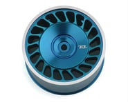 Revolution Design Sanwa M17/MT-44 Aluminum Steering Wheel (Light Blue) | product-related