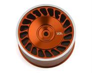 Revolution Design Sanwa M17/MT-44 Aluminum Steering Wheel (Orange) | product-related