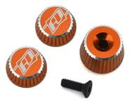 Revolution Design M17 Dial & Nut Set (Orange) | product-also-purchased