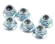 Redcat 4mm Flange Lock Nut (6)   product-also-purchased