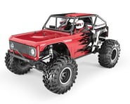 Redcat Wendigo 1/10 4WD Solid Axle Rock Racer Kit | product-related