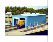 Rix Products HO KIT Modern Engine House | product-related