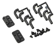 RPM Zoomies Mock Exhaust Headers (Black)   product-also-purchased