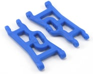 RPM Front A-Arms (Blue) (Rustler, Stampede & Slash) (2) | product-related