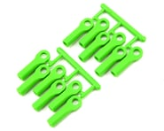 RPM Long Traxxas Turnbuckle Rod End Set (Green) (12) | product-also-purchased