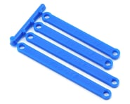 RPM Traxxas Camber Link Set (Blue) (4) | product-also-purchased
