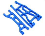 RPM Traxxas X-Maxx Upper & Lower A-Arms (Blue) (2)   product-also-purchased