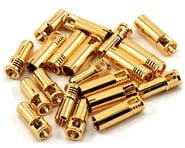 RCPROPLUS 5mm Bullet Connector (10 Sets) (10~12AWG) | product-related