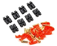 RCPROPLUS Pro-D3 Supra X Battery Connector (4 Sets | product-related