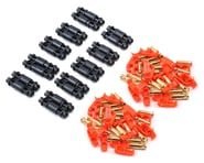 RCPROPLUS D4 Supra X Battery Connector Set (10 Sets) (12~14AWG) | product-related