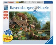 Ravensburger Cottage on a Lake 300pcs Large Format | product-also-purchased