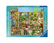 Ravensburger The Gardener's Cupboard Jigsaw Puzzle (1000 Piece) | product-also-purchased