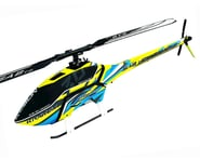 SAB Goblin Kraken 700 Electric Helicopter Kit (Yellow/Blue) | product-also-purchased