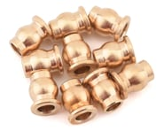 Samix Element Enduro Brass 5.8mm Flanged Pivot Ball (10)   product-also-purchased
