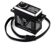 Savox SB-2291SG Black Edition Monster Speed Brushless Steel Gear Servo   product-related