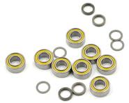 Schumacher 10x5x4mm Wheel Bearing Set w/Shims   product-related
