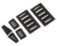 Sideways RC Scale Drift Universal Grill / Air Vent   product-also-purchased