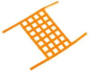 Sideways RC Scale Drift Window Net (Orange) (Large)   product-also-purchased