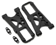 Serpent V2 Front Lower A-Arm Set (2) (Hard) | product-also-purchased