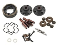 Serpent Aluminum Rear Gear Differential | product-also-purchased