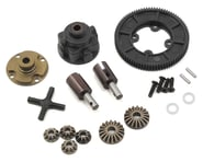 Serpent SDX4 Center Gear Differential Set | product-related