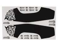 "SOR Graphics QuickStripes Pro-Line 'Cuda ""Demon"" Billboad Decals (Black Matte) | product-also-purchased"