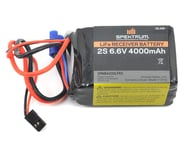Spektrum RC LiFe Receiver Battery Pack (6.6V/4000mAh) | product-also-purchased