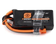 Spektrum RC 3S Smart LiPo Battery Pack w/IC3 Connector (11.1V/1300mAh)   product-related