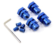 ST Racing Concepts 17mm Hex Hub Conversion Kit (Blue) | product-also-purchased