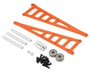 ST Racing Concepts Traxxas Slash Aluminum Adjustable Wheelie Bar (Orange) | product-also-purchased