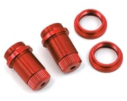 ST Racing Concepts Traxxas 4Tec 2.0 Aluminum Threaded Shock Bodies (2) (Red) | product-also-purchased