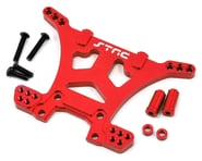 ST Racing Concepts Aluminum HD Rear Shock Tower (Red) (Slash 4x4) | product-also-purchased