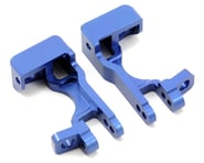 ST Racing Concepts Aluminum Front C-Hubs (Blue) (Slash 4x4) | product-also-purchased