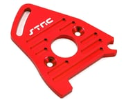 ST Racing Concepts Heat Sink Motor Plate (Red) | product-related